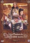 Contes de l'histoire sans fin (Les) : volume 1