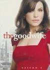 Good wife (The) : saison 5