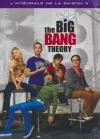 Big Bang theory (The) : saison 3