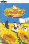 Hamtaro : volume 1 : le club des Ham Ham