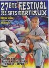 27ème festival des arts martiaux, Bercy 2012