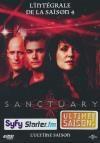 Sanctuary : saison 4
