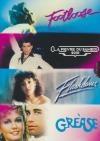 Coffret danse : grease ; Flashdance ; Footloose ; La fièvre du samedi soir