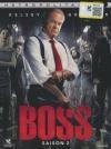 Boss : saison 2