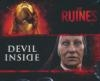 Horreur : red eye ; Devil inside ; Les ruines ; Les intrus