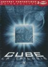 Cube : la trilogie