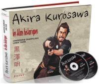Akira Kurosawa : les films historiques