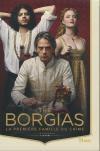 Borgias (The) : saisons 1 à 3