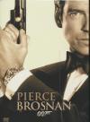 James Bond : Pierce Brosnan