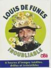 Louis de Funès : inoubliable