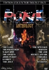 Punk Anthology : lives inédits