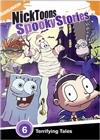 Nick Toons : spooky stories