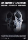 Maîtres de l'épouvante (Les) : Mario Bava, John Carpenter,  Dario Argento