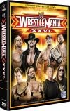 WWE : wrestlemania 26