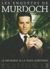 Enquêtes de Murdoch (Les) : saison 1 : volume 2