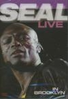 Seal : live in Brooklyn