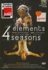 4 éléments, 4 saisons : un concert chorégraphique