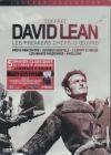 David Lean : les premiers chefs-d'oeuvre