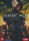 Arrow : saison 4
