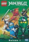 Lego Ninjago : les maîtres du Spinjitzu : saison 1