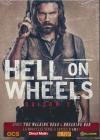 Hell on wheels : saison 2
