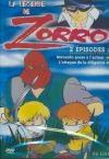 Légende de Zorro (La) : Bernardo passe à l'action ; L'attaque de la diligence
