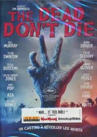 Dead don't die (The)