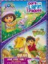 Dora et le lapin de Pâques ; Diego au secours des dinosaures