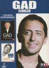 Gad Elmaleh, la dernière de 'Papa est en haut' ; L'autre c'est moi