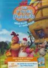 P'tites poules (Les) : volume 4 : mère Poule et papa Poule