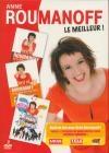 Best of : volumes 1 & 2 ; Crise de rire ou rire de crise