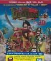 Pirates (Les) ! : bons à rien, mauvais en tout 3D