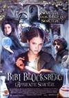 Bibi Blocksberg : l'apprentie sorcière