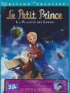 Petit Prince (Le) : la planète des Libris