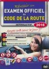 Réussir son examen officiel du code de la route 2016