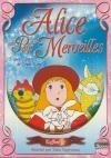 Alice aux pays des merveilles : coffret 2