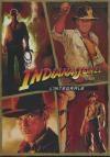 Indiana Jones : la quadrilogie