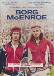 Borg - McEnroe