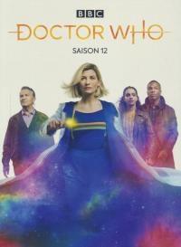 Doctor Who : saison 12
