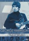 George Harrison : the quiet one
