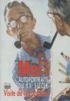 Moi! Autoportraits du XXe siècle, visite de l'exposition
