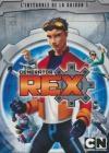 Generator Rex : saison 1
