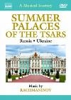 A musical journey : summer palaces of the tsars