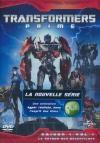 Transformers Prime : saison 1 : volume 1 : le retour des Decepticons