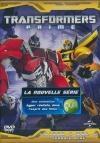 Transformers prime : saison 1 : volume 2 : terrain miné