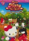 Hello Kitty et ses amis : respectons la nature