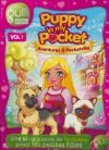 Puppy in my pocket : volume 1 : le coeur de l'amitié