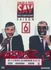 SAV des émissions : saison 6