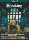 Breaking bad : saison 5 : volume 1