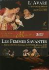 Meilleur du théâtre de Molière (Le) : l'avare ; Les femmes savantes
